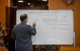 مجمع انتخاباتی هیات تنیس روی میز استان اصفهان برگزار شد
