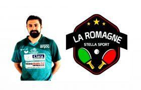برد های طلایی نیما عالمیان برای تیم La ROMAGNE S.S