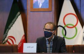  جلسه مشترک مسئولان فدراسیون ایران و سوئد برگزار شد