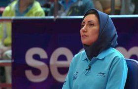 افتخاری دیگر برای جامعه تنیس روی میز ایران