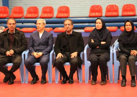 لیگ برتر تنیس روی میز بانوان ایران