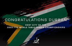 شهر دوربان آفریقای جنوبی میزبان مسابقات جهانی ۲۰۲۳ شد