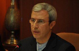 علی قارداشی: متخصصان و نخبگان ورزش حضور پر رنگ در انتخابات داشته باشند