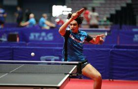 صعود نوید شمس به دور دوم مسابقات تونس
