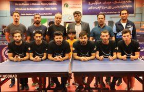 رعد پدافند اولین فینالیست لیگ برتر