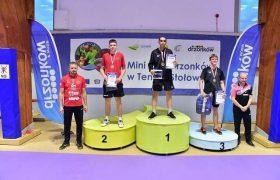قهرمانی نوید شمس در مینی کاپ لهستان