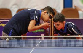 گزارش تصویری (۲) فینال رقابتهای لیگ برتر نوجوانان وجوانان باشگاههای پسر کشور