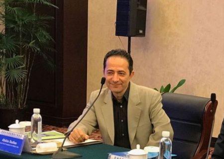 یک ایرانی دبیرکل کنفدراسیون تنیس روی میز آسیا شد